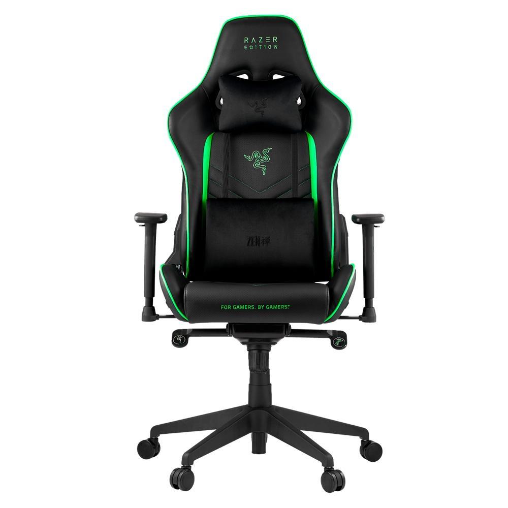 Cadeira Gamer Razer Tarok Pro
