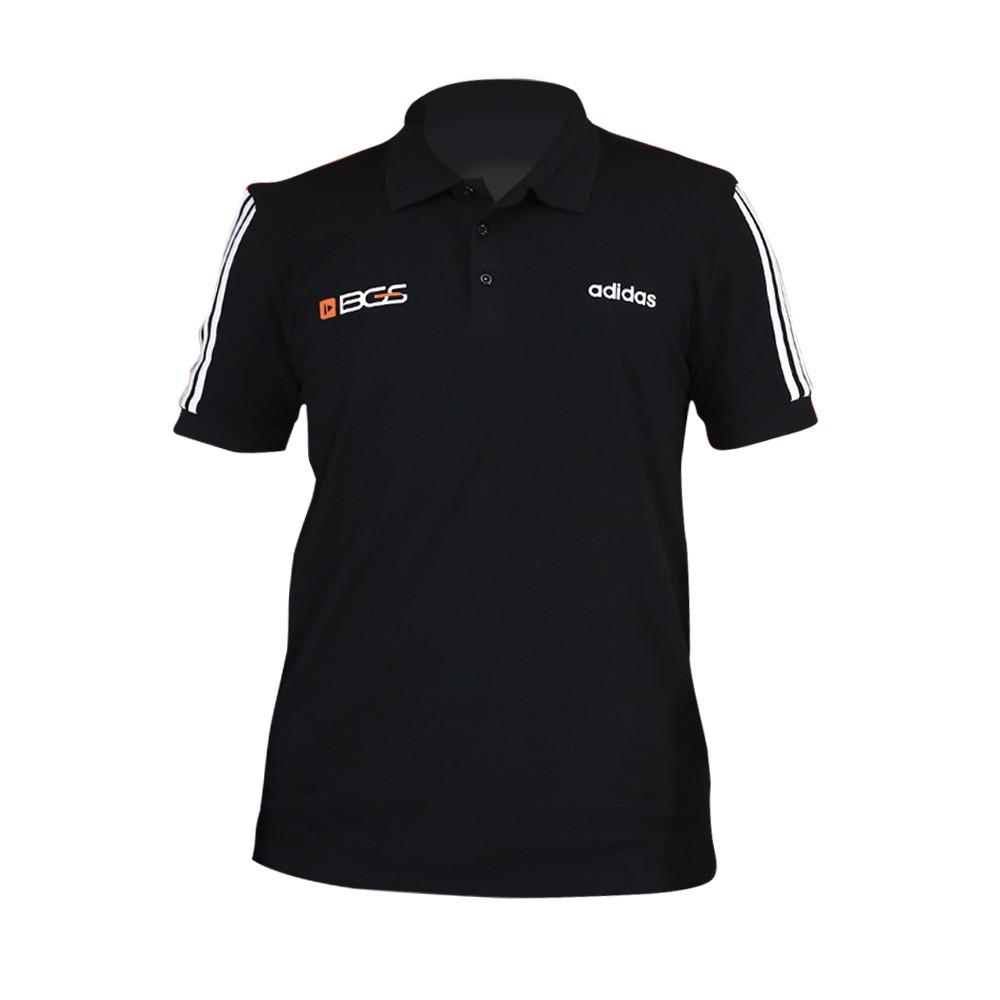 Camisa Polo - BGS x Adidas