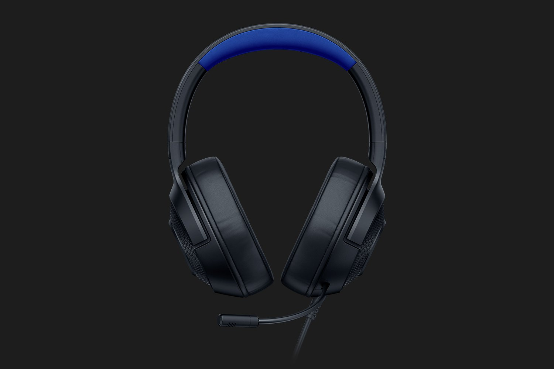 Headset Gamer Razer Kraken X Console