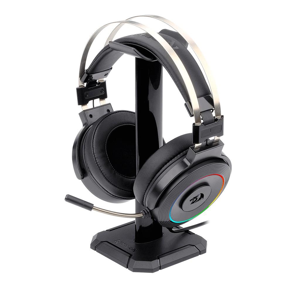 Headset Gamer Redragon Lamia 2, RGB, Drivers 40mm - H320RGB-1