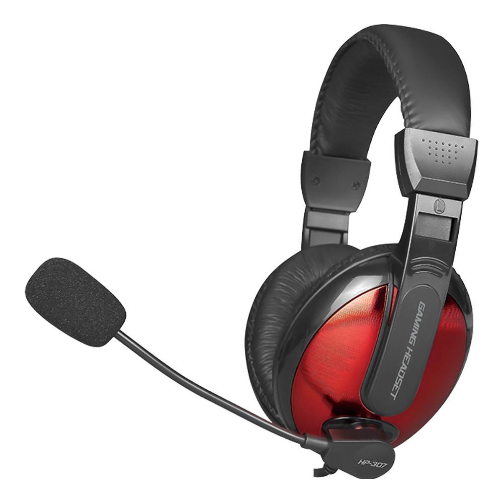 Headset Gamer Xtrike Me HP-307, Multiplataforma