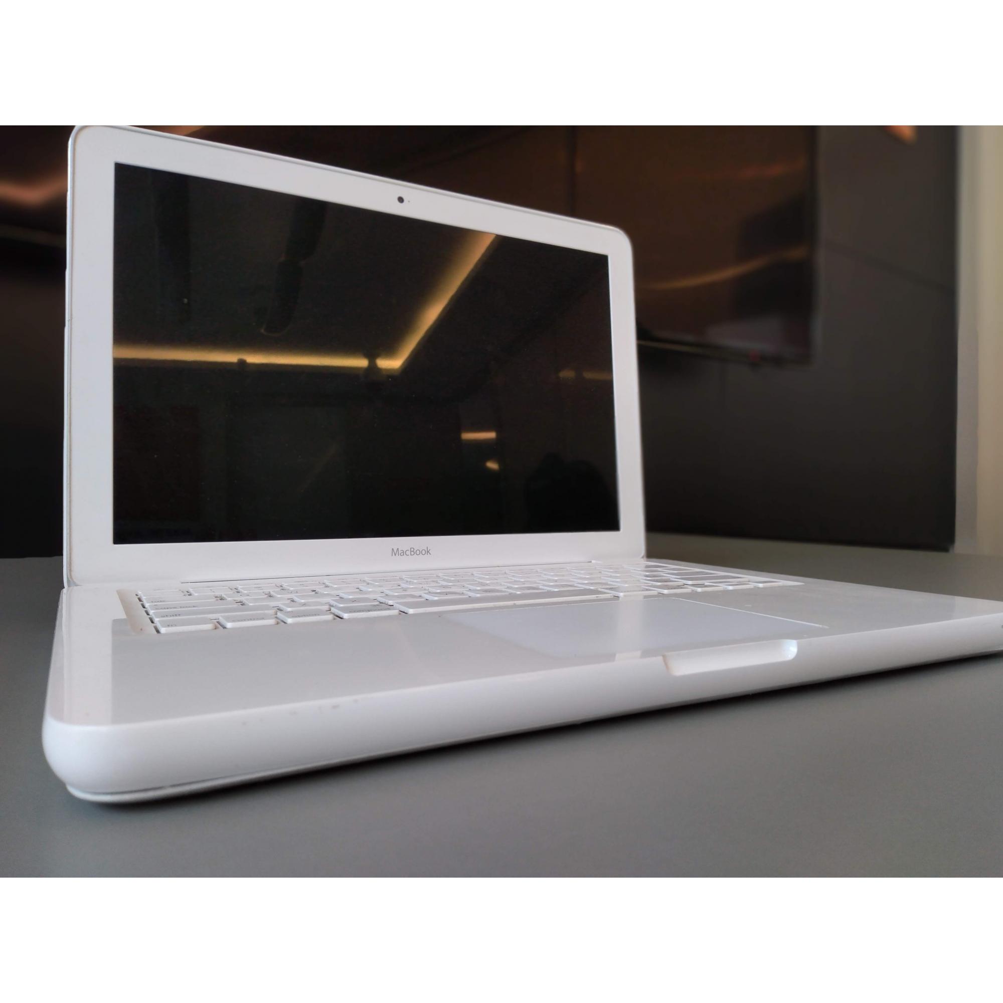Usado - MacBook 7.1