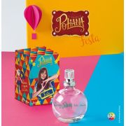 Deo Colônia As Aventuras de Poliana Festa 25 ml - Jequiti