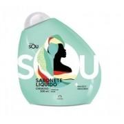 Sabonete Líquido Cremoso Sou 200 ml - Natura
