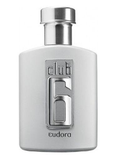 Deo Colônia Club 6 95 ml - Eudora