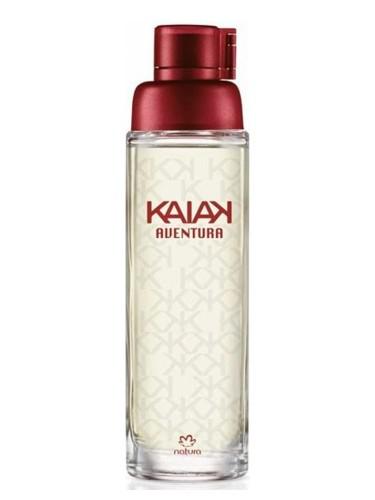 Deo Colônia Kaiak Aventura 100 ml - Natura