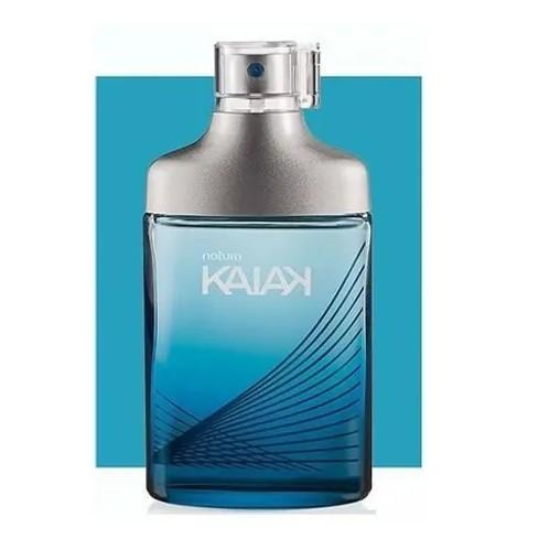 Deo Colonia Kaiak Clássico 100 ml - Natura