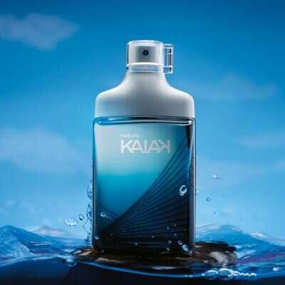 Deo Colônia Kaiak Tradicional 100 ml - Natura