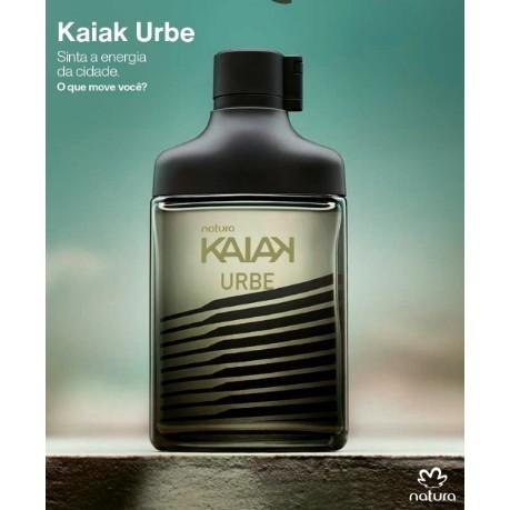 Deo Colônia Kaiak Urbe 100 ml - Natura