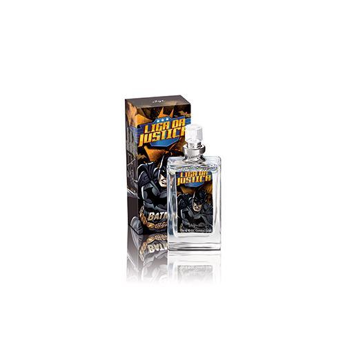Deo Colônia Liga da Justiça Batman 25 ml - Jequiti