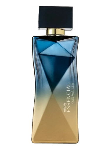 Eau de Parfum Oud Vanilla 100 ml - Natura