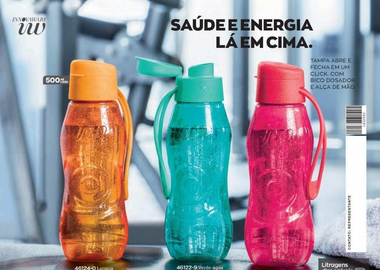 Garrafa Innovaware 500 ml - Avon