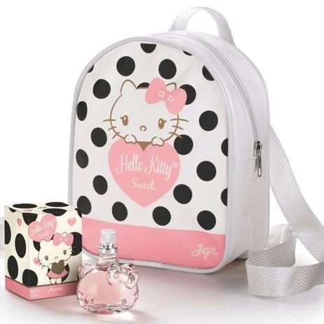 Kit Hello Kitty Sweet - Jequiti