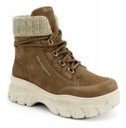 Bota Ramarim 2186132-0005 Camel Hiking Boot