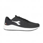 Tênis Diadora Evox C0105 Black/White