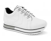 Tenis Sneaker Ramarim 2071201-0004 BRANCO