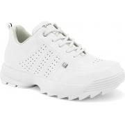 Tenis Sneaker Ramarim 2075201-0008 BRANCO