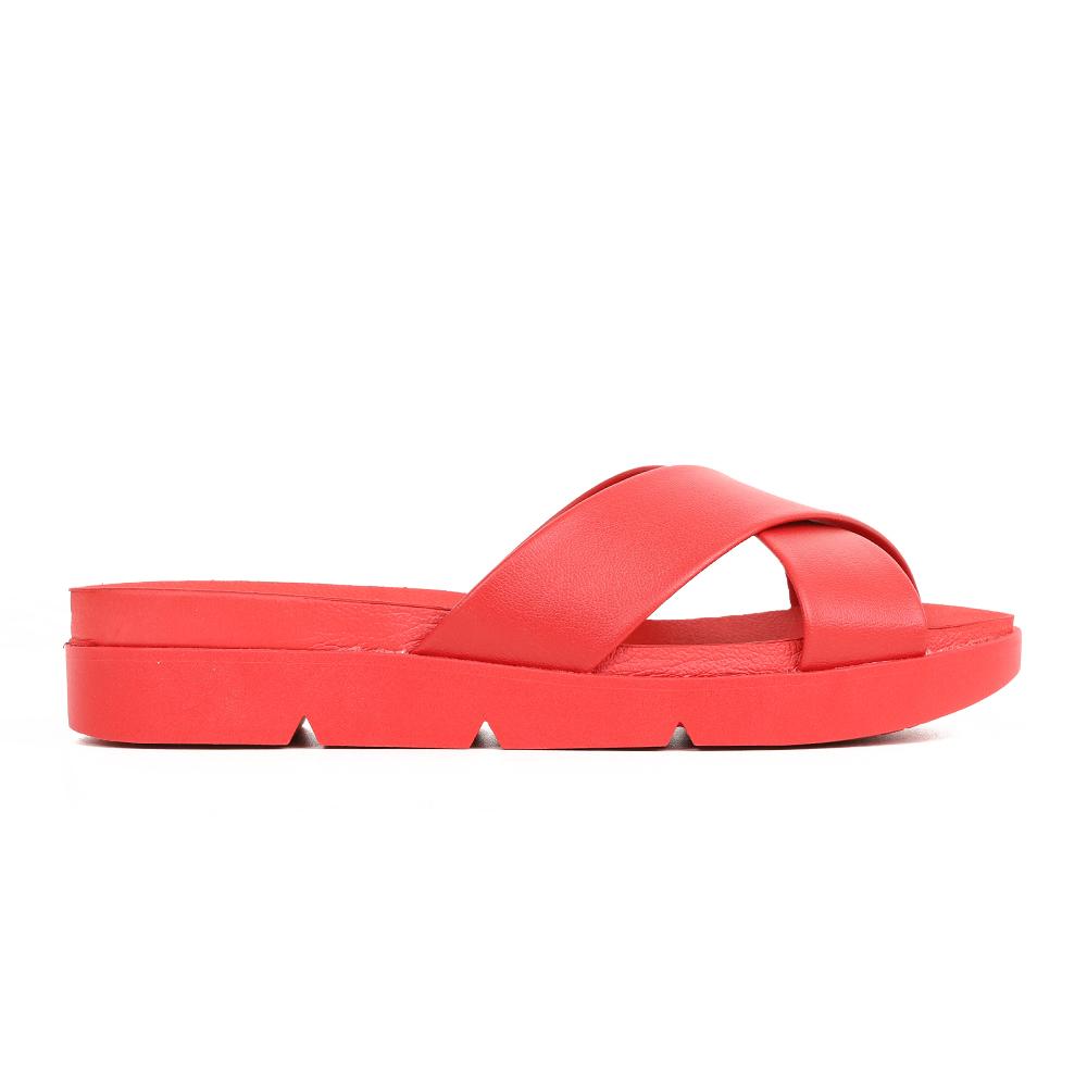 Chinelo Beira Rio 8387.501 Vermelho