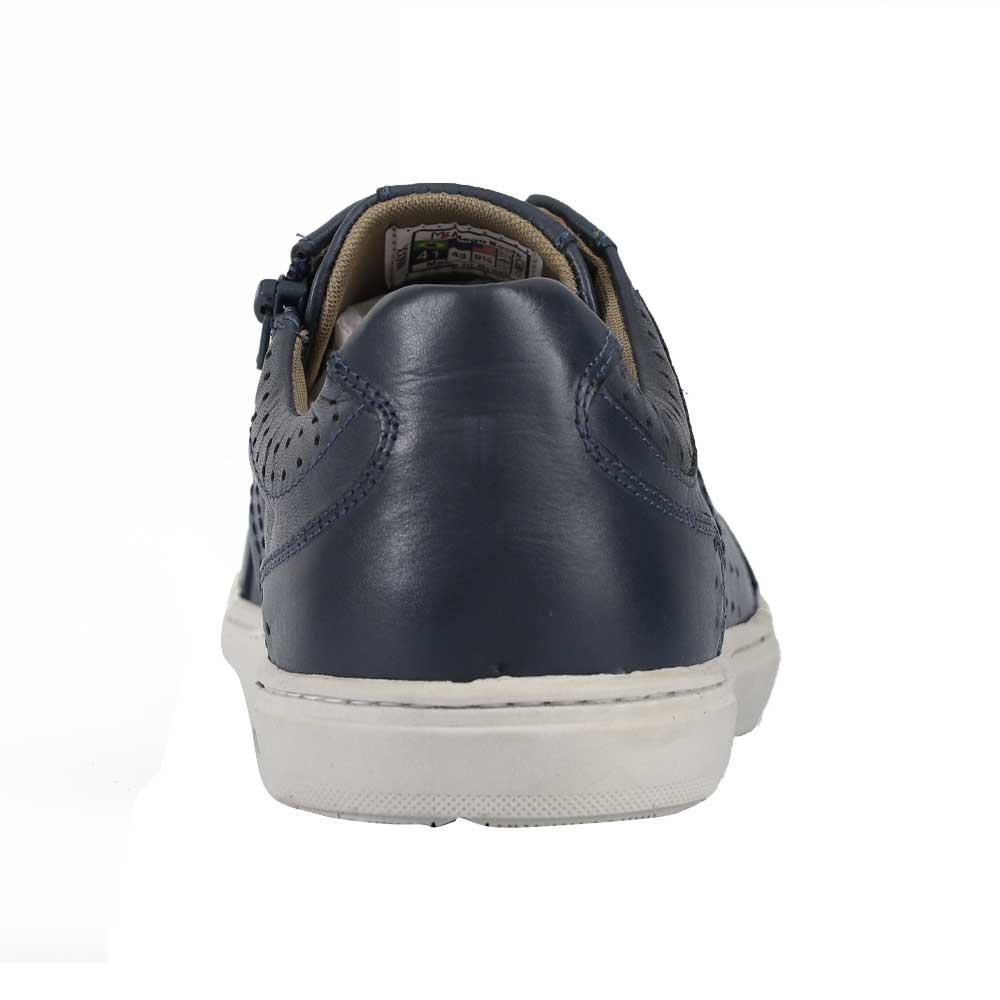 Sapatênis Mega Boots 15032 Marinho