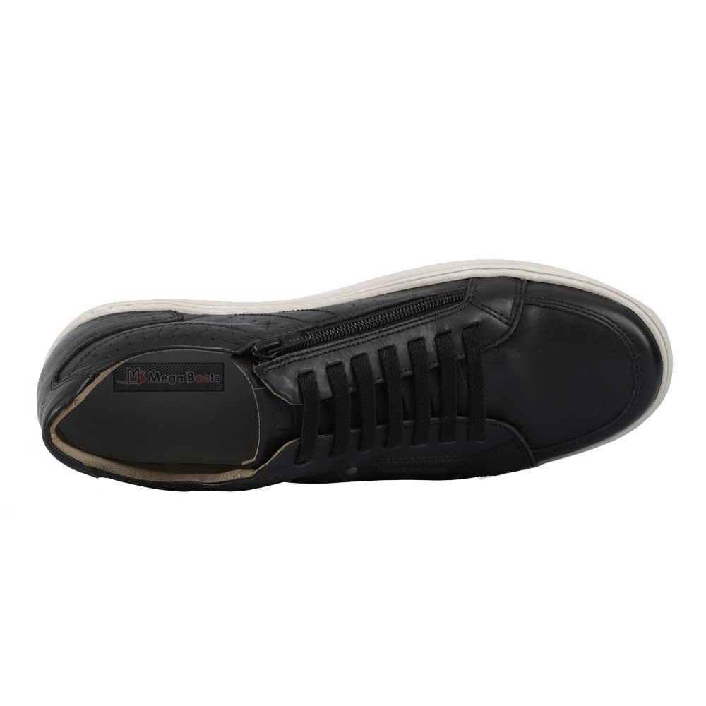 Sapatênis Mega Boots 15032 Preto