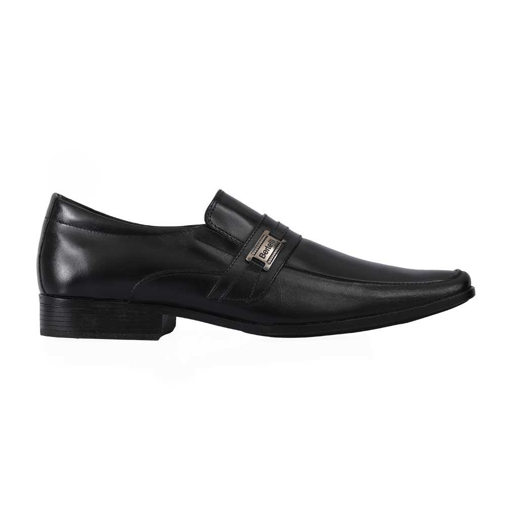 Sapato Bertelli 700 Preto
