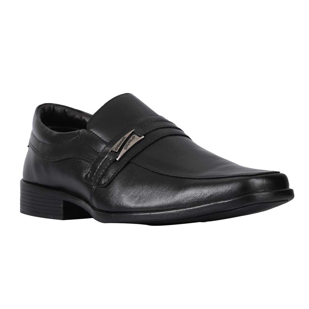 Sapato Bertelli 90.101 Preto