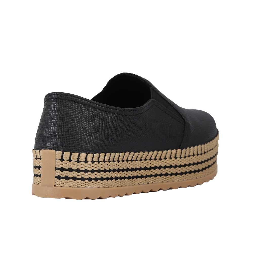 Sapato Estilo dos Pés 2.143.0 Preto