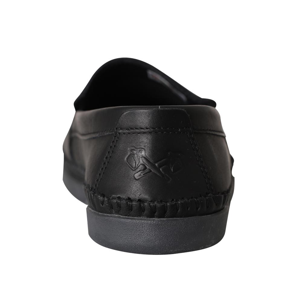 Sapato Freeway Logan-4 Preto