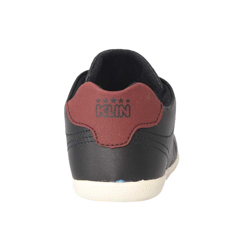 Sapato Klin Flyer 469 Preto