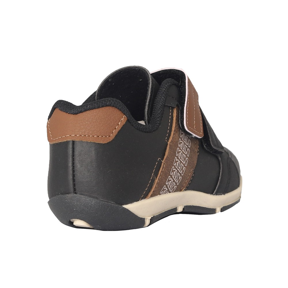 Sapato Klin Outdoor 161 Preto
