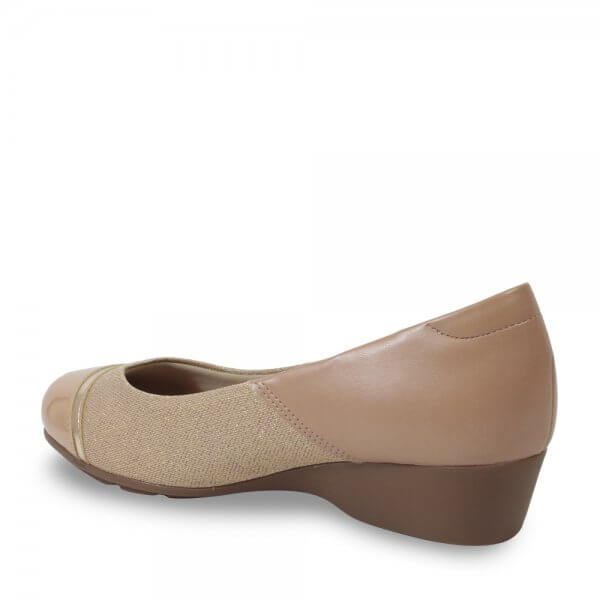 Sapato Modare 7014.263 Nude
