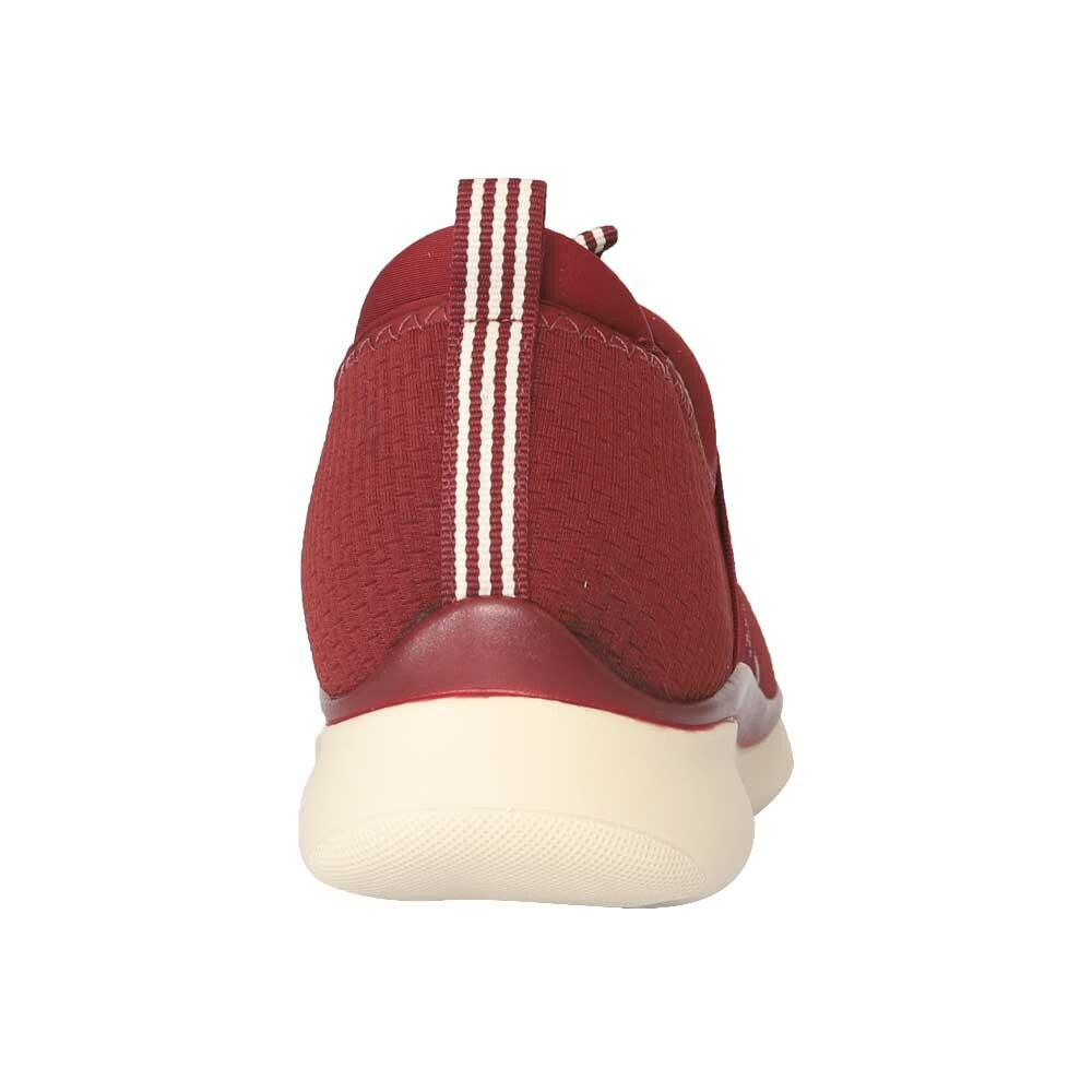 Tênis Comfort Flex 2065305 Vermelho