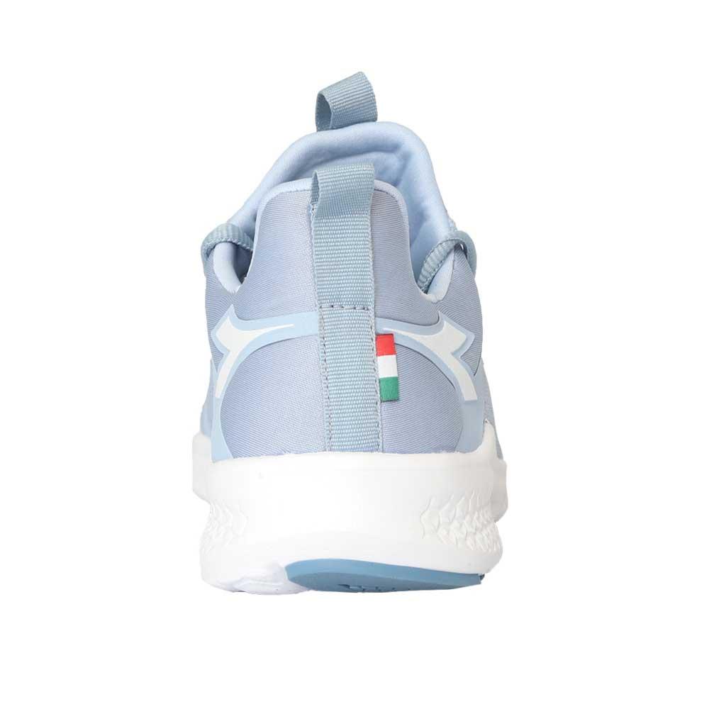 Tênis Diadora Spin W C0546 Branco/Azul