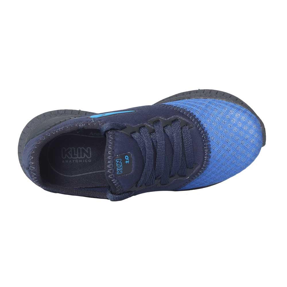 Tênis Klin Step Flex 2.0 241 Marinho