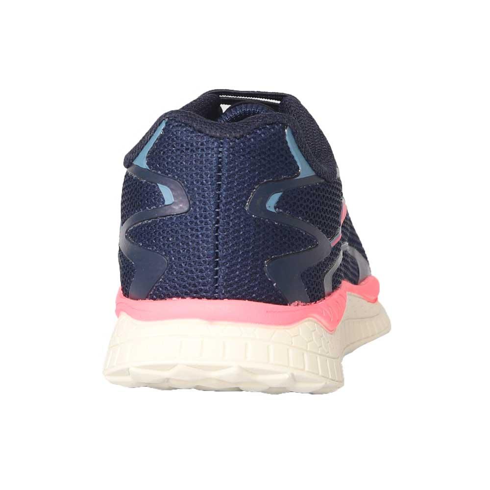 Tênis Klin Step Flex 2.0 241 Marinho/Pink