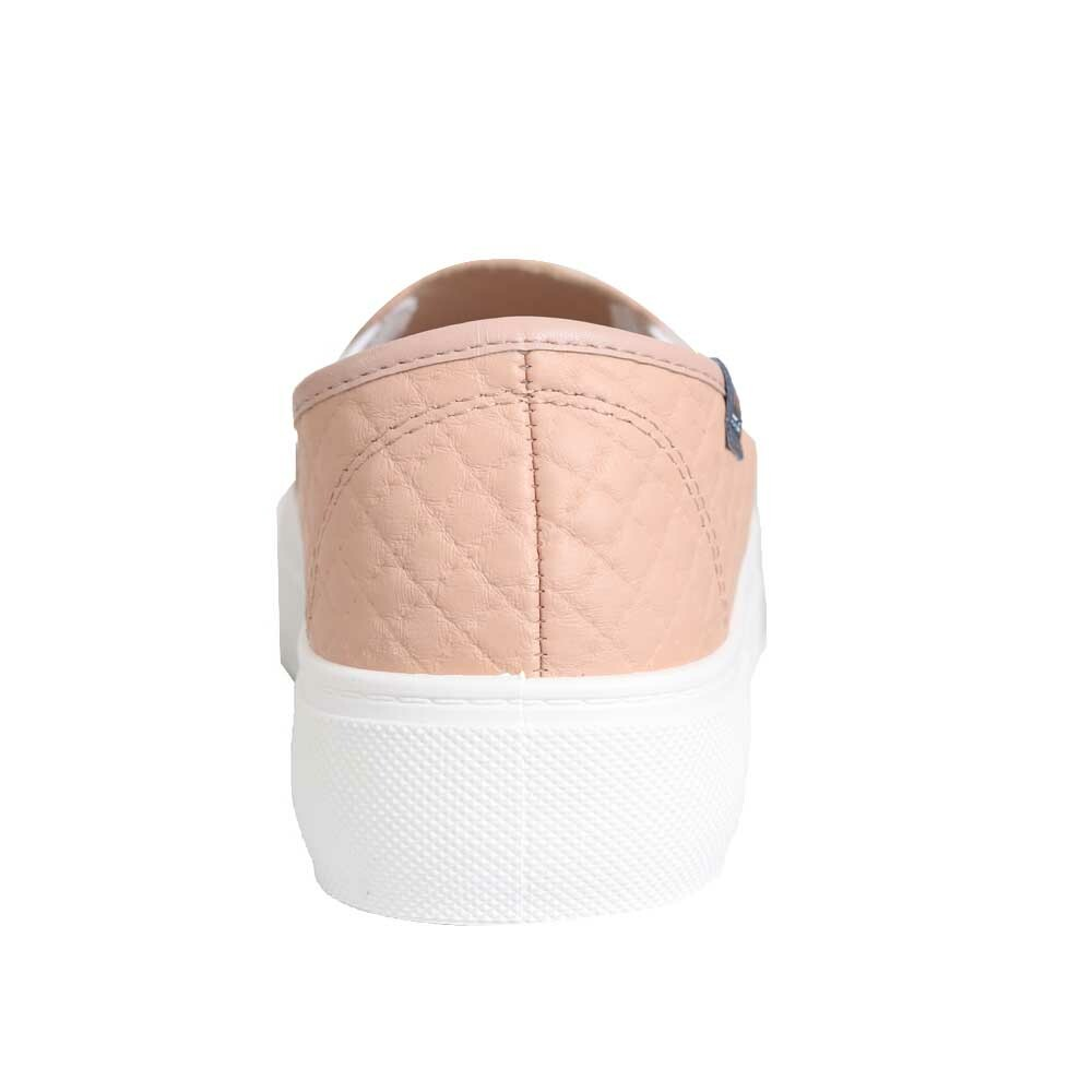 Tênis Moleca 5658.100 Rosa