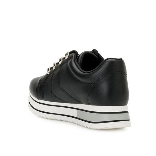 Tenis Sneaker Ramarim 2071201-0008 PRETO
