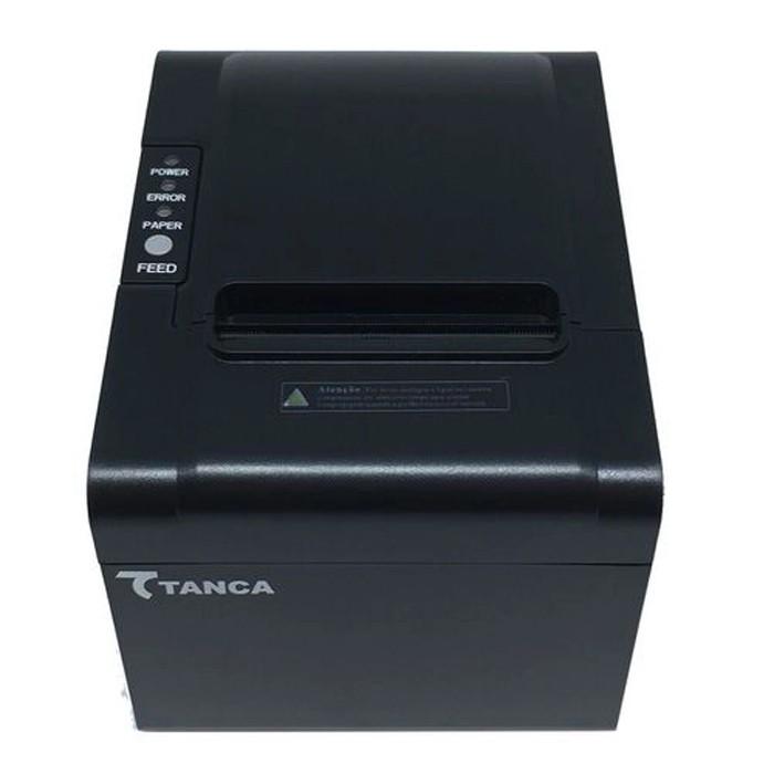 IMPRESSORA TÉRMICA NÃO FISCAL TANCA TP-650 USB C/GUIL.