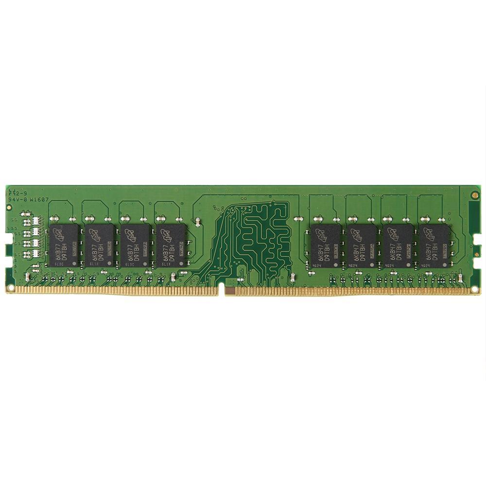 MEMORIA DDR4 16GB KINGSTON 2400 MHZ UDIMM KVR24N17D8/16