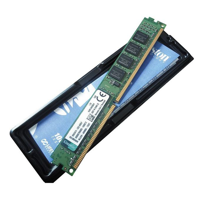 Memória Kingston 4gb DDR3 1333mhz kvr13n9s8/4