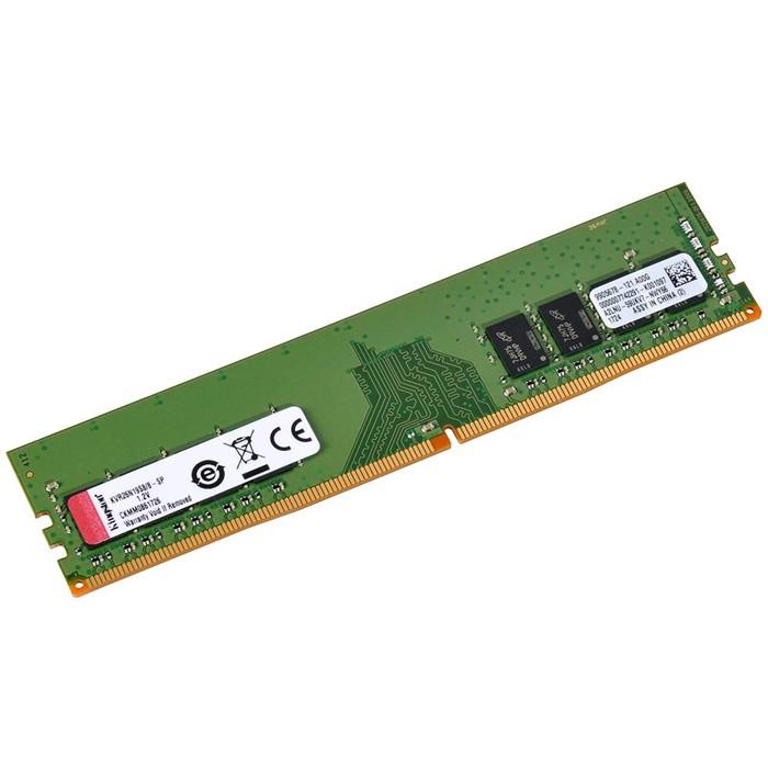 MEMORIA KINGSTON DDR4 8GB 2666MHZ