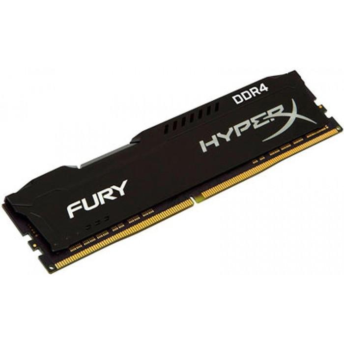 MEMORIA KINGSTON HYPERX DDR4 16GB 2666MHZ