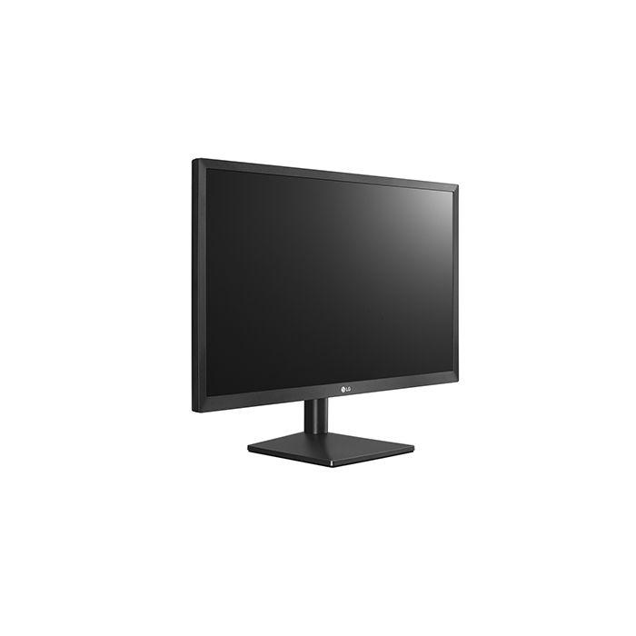 Monitor LG LED 19.5 Widescreen Full HD HDMI-20MK400H-B