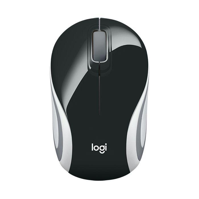 Mouse Logitech m187  sem fio