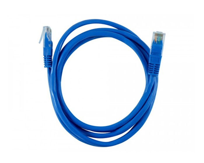 Patch cord 1,5mt cat Rohs 4548
