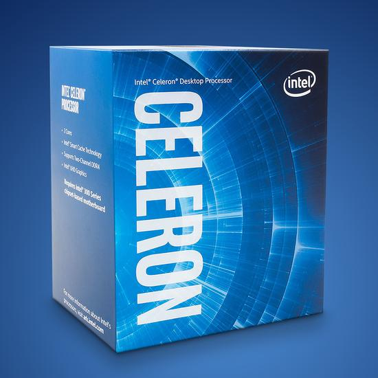 Proc. Intel Celeron G4930 3,2Ghz Cache 2MB LGA1151