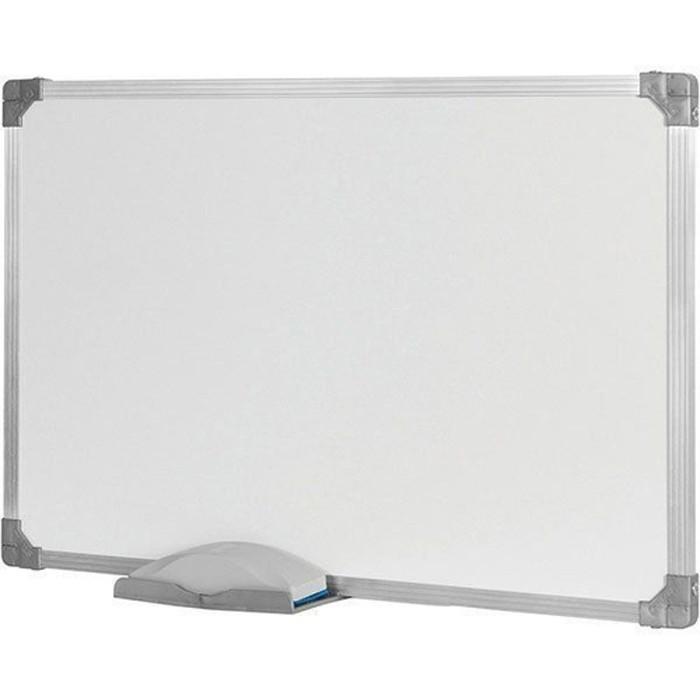 Quadro Branco Aluminio 060X040 CM stalo9383