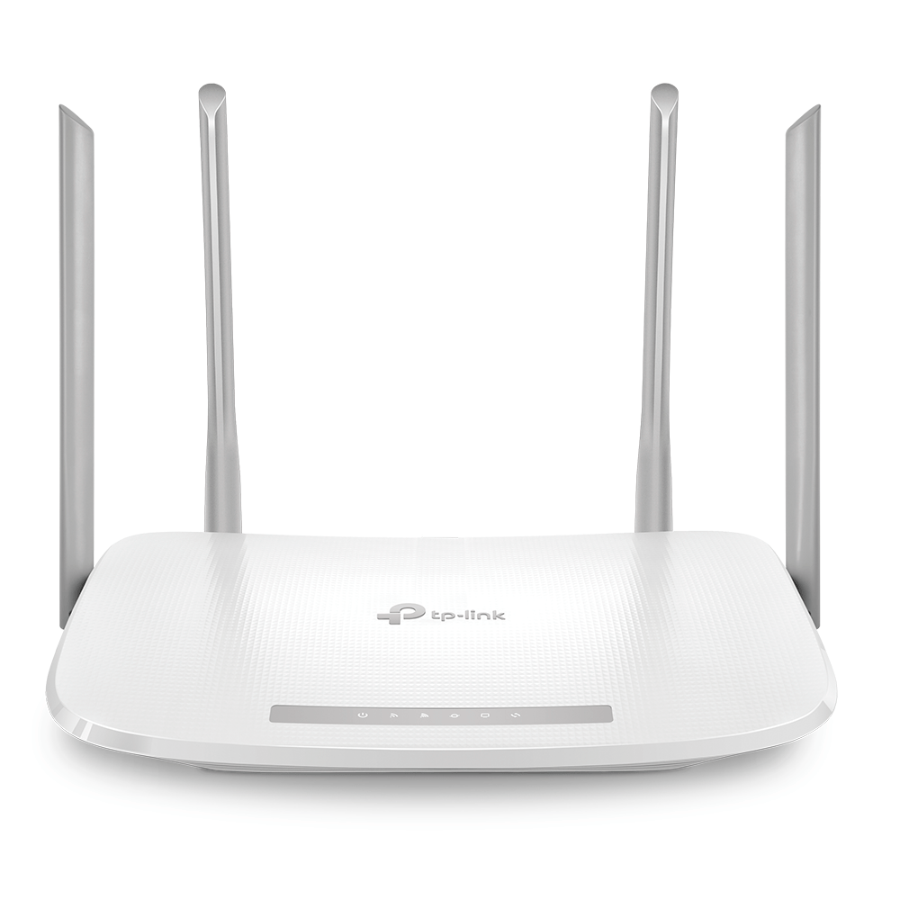 Roteador TP-LINK Wireless Gigabit AC1200 EC220-G5