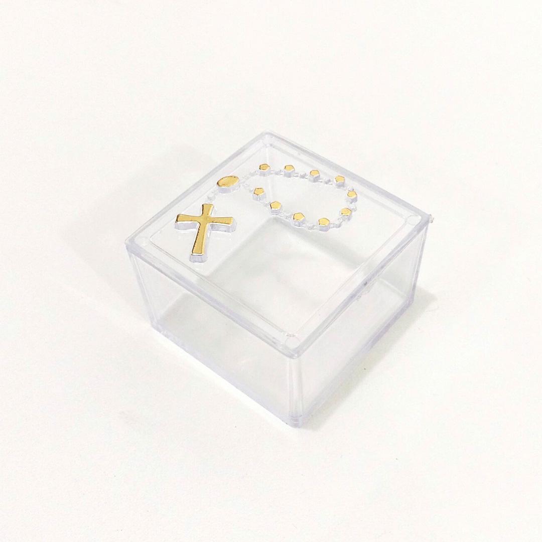 Caixinha Batismo - 10 Unidades
