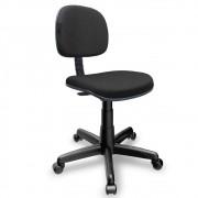 Cadeira Secretária Giratória para Escritório Granito